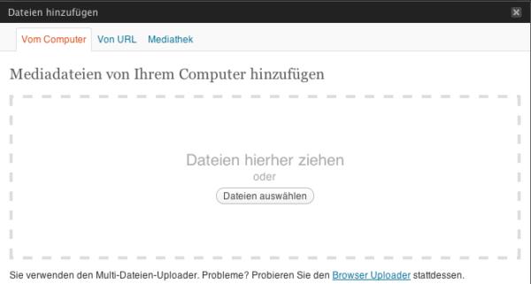 WordPress-Drag-and-Drop-Uploader