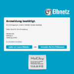 Elbnetz Newsletter