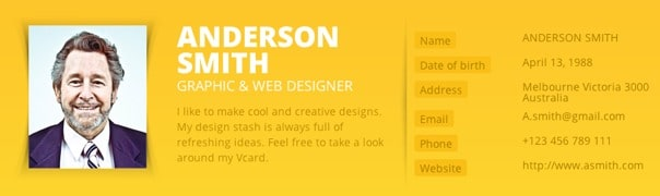 professioneller webauftritt fuer freelancer und freiberufler