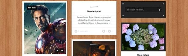 Top 10 WordPress Themes Mai 2012
