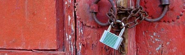 WordPress Websites vor Zugriff schützen