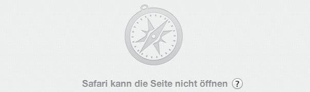 Elbnetz offline