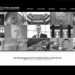 Startseite Peter W. Holzinger