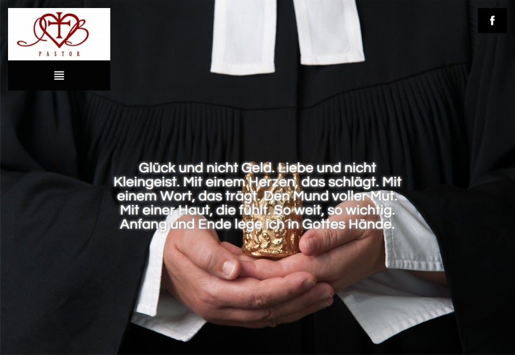PastorinInaBrinkmann Startseite