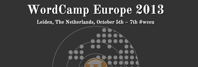 WordCampEurope