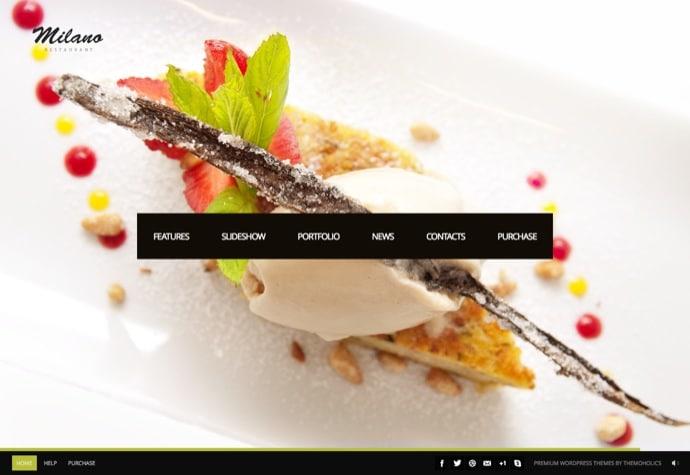 Milano - Portfolio, Photography, Hotel, Restaurant