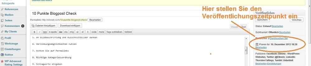wordpress-zeitpunkt-der-veroeffentlichung-einstellen