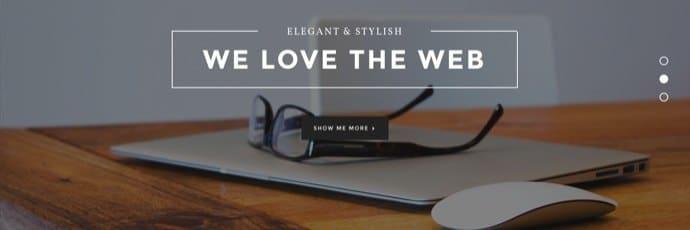 Die 10 besten WordPress Themes im Februar 2014