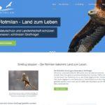 Rotmilan - Land zum Leben