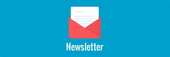 Newsletter in WordPress einrichten