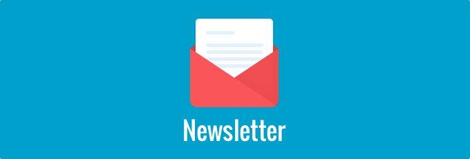Newsletter in WordPress einrichten