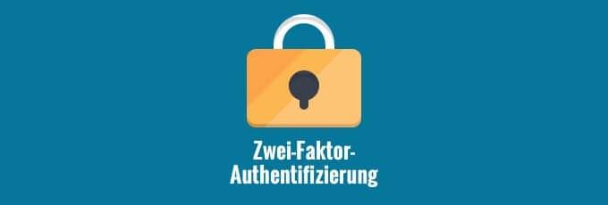 Zwei-Faktor-Authentifizierung mit WordPress