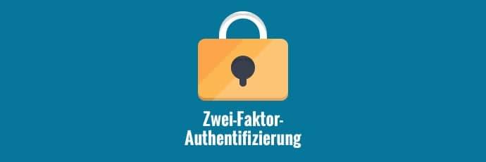 Zwei Faktor Authentifizierung mit WordPress
