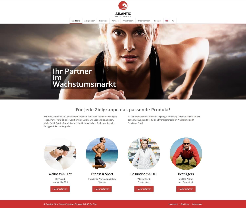Website Atlantic Power