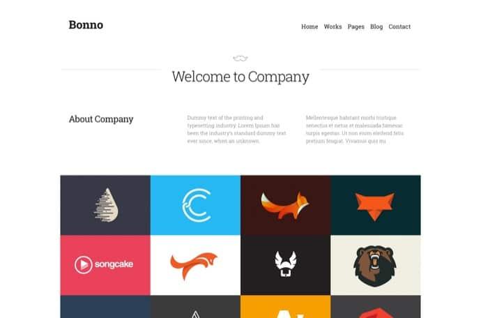 Bonno - Responsive Multipurpose WordPress Theme
