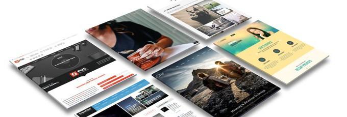 Die 10 besten WordPress Themes im September 2014