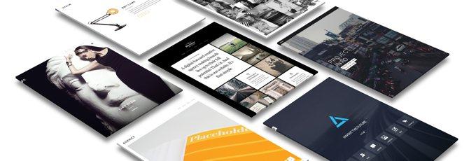 Die 10 besten WordPress Themes im Oktober 2014