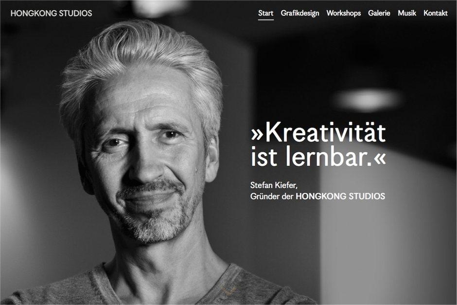HongKong Studios - Stefan Kiefer
