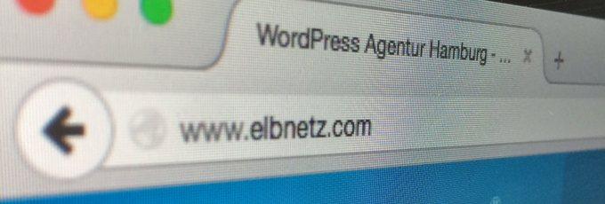 wordpress mit www und ohne