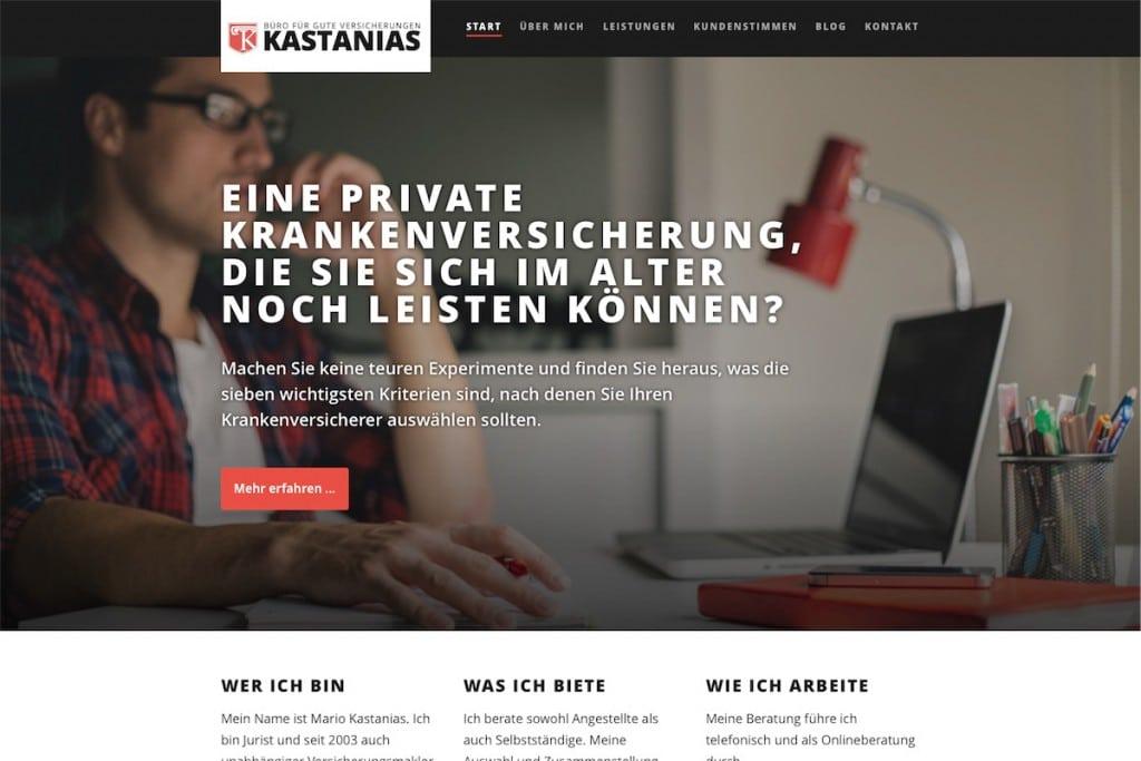 kastanias startseite
