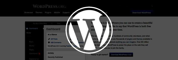 Top 10 Gründe die für WordPress sprechen