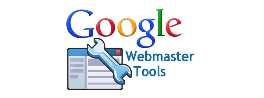 Die Google Webmaster Tools