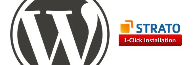 WordPress bei STRATO in 8 Schritten manuell installieren