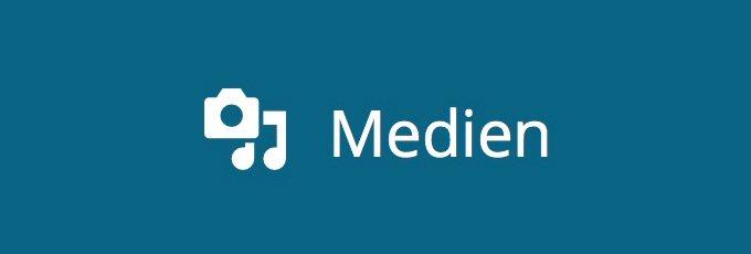 Die WordPress Mediathek - Ungeahnte Features und praktische Plug-ins