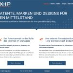 X-IP Patent Business Value