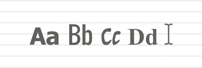 Web-Fonts in WordPress
