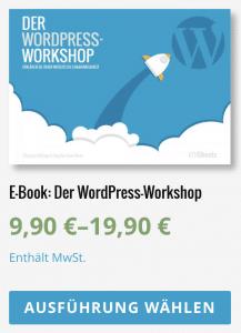 WoCommerce Shop für E-Books