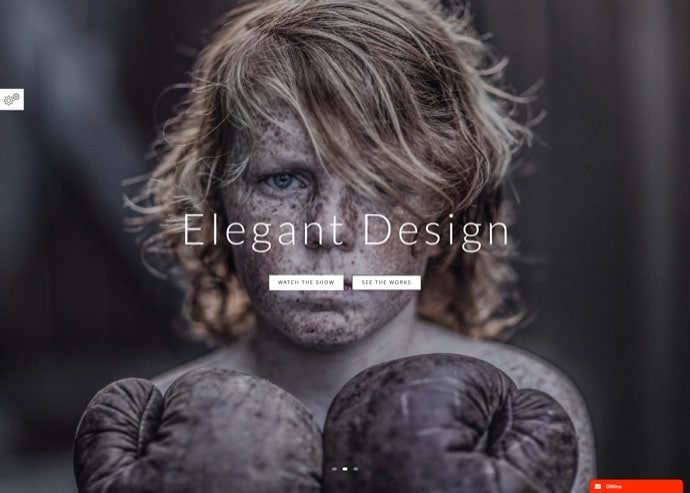 Volar - Responsive & Multipurpose WordPress Theme
