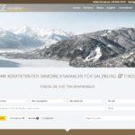 Startseite SAGE Immobiliien Tirol