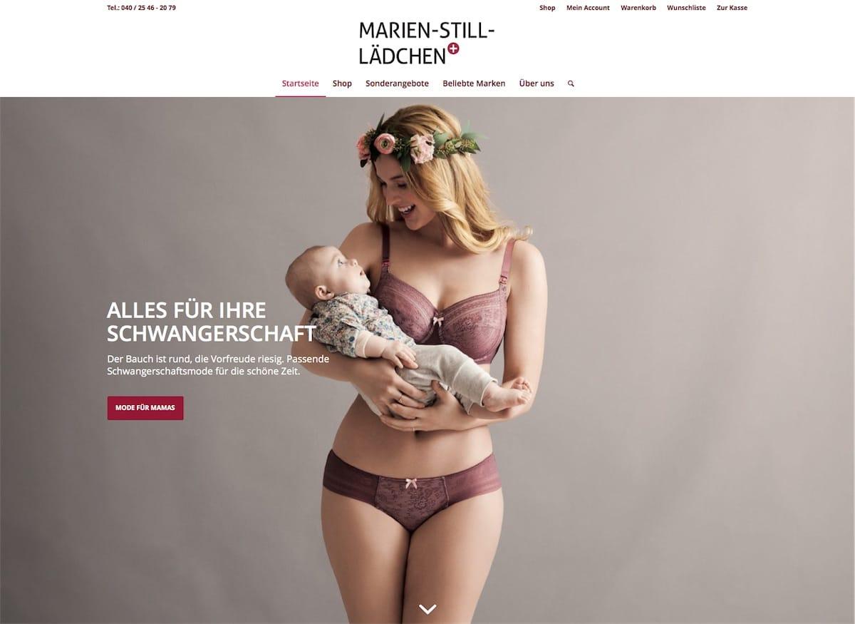 Marien-Still-Lädchen
