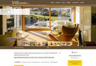 SAGE-Immobilien Expose