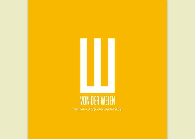 Von der Weien Logo