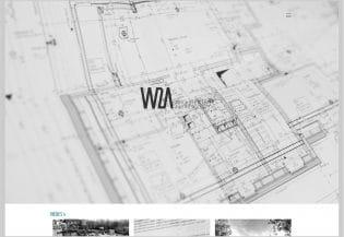 W2A Architekten - Startseite