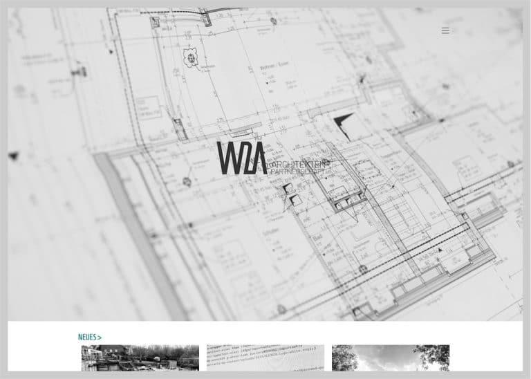 W2A Architekten