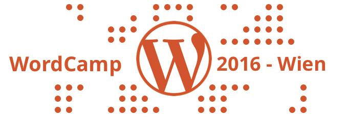 WordCamp 2016 in Wien