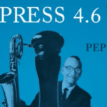 WordPress 4.6 Pepper Adems