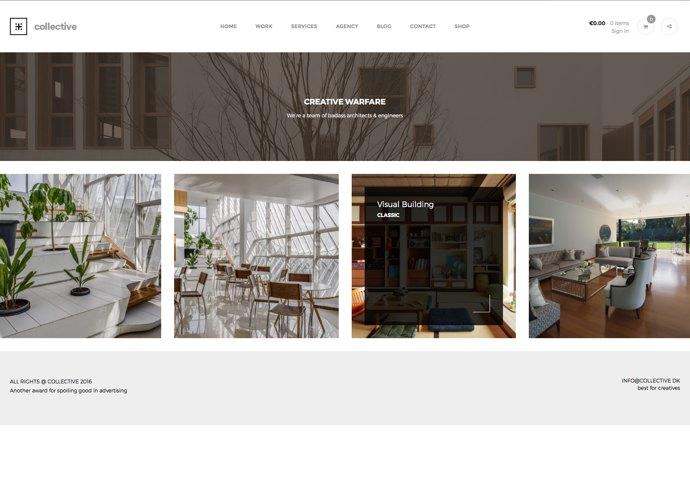 collective-minimal-wordpress-theme