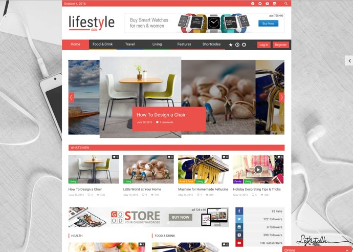 gdn-magazine-blog-wordpress-theme