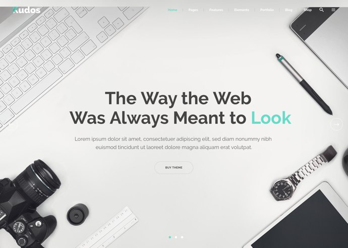 kudos-a-fresh-theme-for-creative-businesses-and-individuals