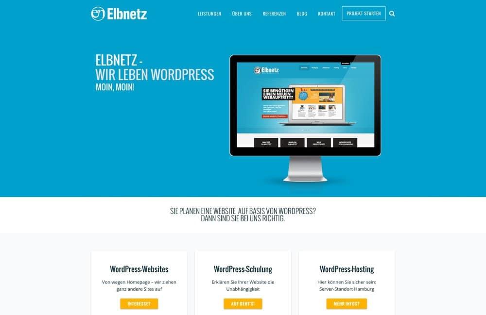 Elbnetz 3.0 - Eine Vorschau