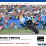 Suzuki - News - Racing international