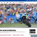 Suzuki - News - Racing international