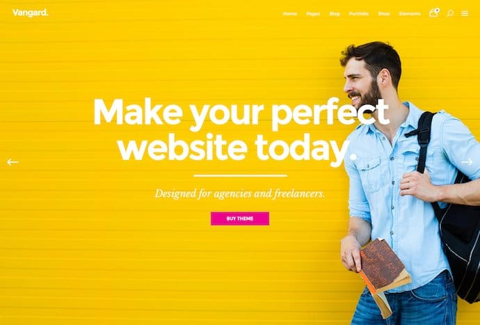 vangard-a-theme-for-freelancers-and-agencies