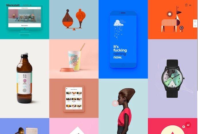 werkstatt-creative-portfolio-theme