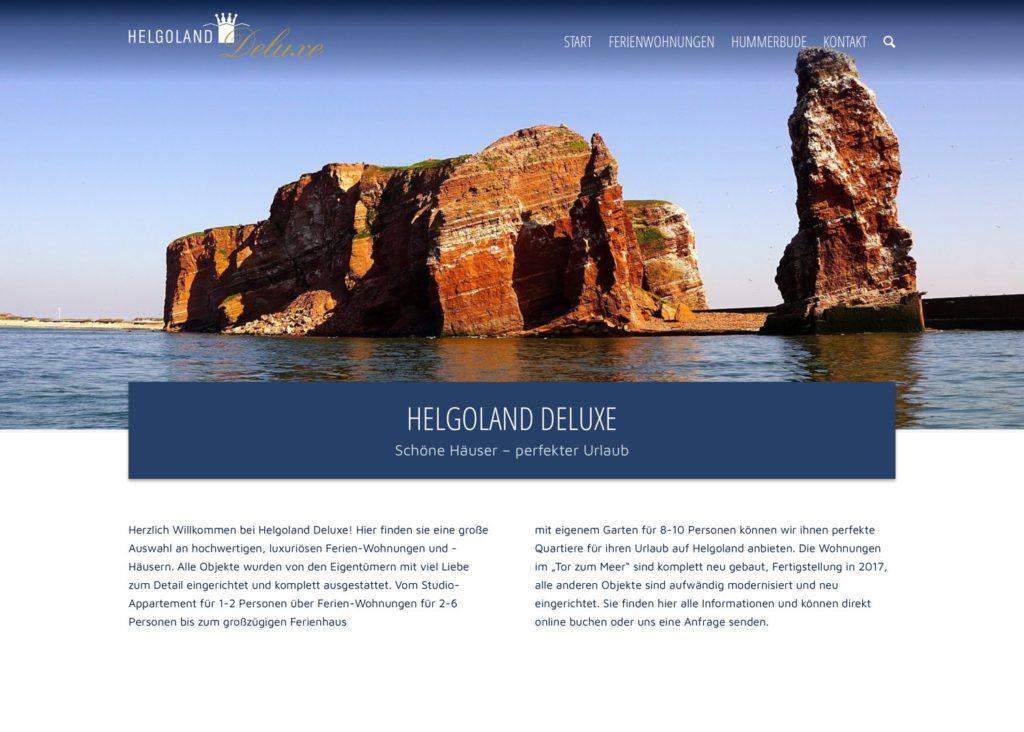 Helgoland Deluxe
