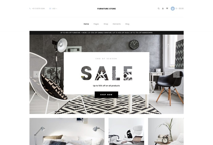 CruxStore - Multi-Purpose WooCommerce WordPress